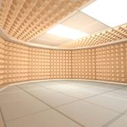 Projektowanie akustyczne sal