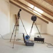 Laboratoryjne badania izolacyjności akustycznej